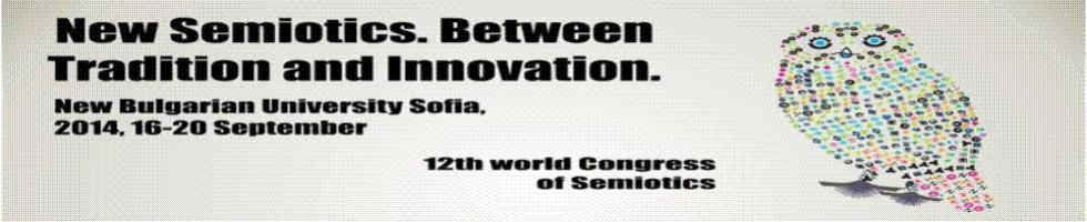 12th World Congress of Semiotics