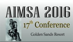 17th AIMSA Conference