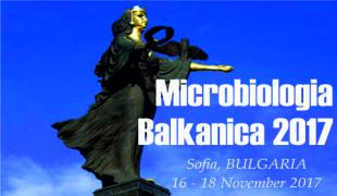 10th Balkan Congress of Microbiology - Microbiologia Balkanica 2017