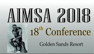 18th AIMSA Conference 2018